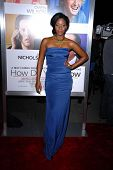 Teyonah Parris at the