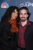 Bear McCreary  at the premiere party for NBC's