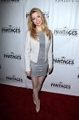 Masiela Lusha at the