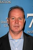 David Yates at the 16th Annual Art Directors Guild Awards, Beverly Hilton Hotel, Beverly Hills, CA 02-04-12