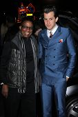 Herbie Hancock, Mark Ronson at the