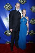 James Cromwell, Penelope Ann Miller at the American Society Of Cinematographers 26th Annual Outstanding Achievement Awards, Grand Ballroom, Hollywood, CA 02-12-12