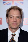 Julian Sands at GREAT Global Initiative Honors British Nominees Of The 84th Annual Academy Awards, B