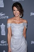 Kate Beckinsale at the 14th Annual Costume Designers Guild Awards, Beverly Hilton Hotel, Beverly Hil