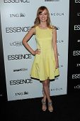 Ahna O'Reilly at the 5th Annual Essence Black Women In Hollywood Luncheon, Beverly Hills Hotel, Beverly Hills, CA 02-23-12