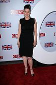 Julia Ormond at GREAT Global Initiative Honors British Nominees Of The 84th Annual Academy Awards, B