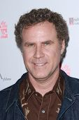 Will Ferrell at the