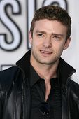 Justin Timberlake at the 2010 MTV Video Music Awards, Nokia Theatre L.A. LIVE, Los Angeles, CA. 08-1