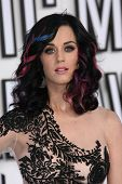 Katy Perry at the 2010 MTV Video Music Awards, Nokia Theatre L.A. LIVE, Los Angeles, CA. 08-12-10