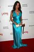 Roma Downey at LACMA presents