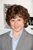 Nolan Gould  at the 6th Annual GLSEN Respect Awards, Beverly Hills Hotel, Beverly Hills, CA. 10-08-10