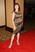 Tanya Newbould at the 2010 BraveHeart Awards, Hyatt Regency Century Plaza Hotel, Century City, CA.