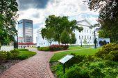 Virgina State Capital