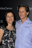 Steven Weber at the Decades Denim Launch Party, Private Location, Beverly Hills, CA. 11-02-10