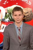 Michael Cera at the