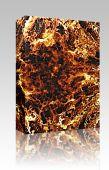 Fiery Explosion Box Package