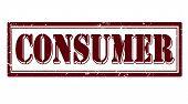 Consumer Stamp