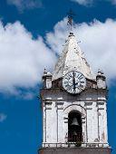 Bell tower, Bogota