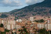 picture of medellin  - Cityscape of Medellin - JPG