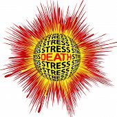 Cardiac Death Through Stress