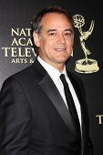 LOS ANGELES - JUN 22:  Jon Lindstrom at the 2014 Daytime Emmy Awards Arrivals at the Beverly Hilton