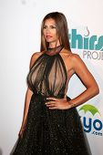 LOS ANGELES - JUN 24:  Charisma Carpenter at the 5th Annual Thirst Gala at the Beverly Hilton Hotel on June 24, 2014 in Beverly Hills, CA