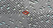 Amazing Maze :)