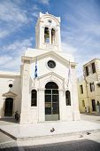 Church, Rethymno, Crete