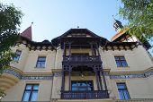 Beautiful house in Ljubljana