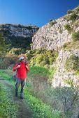 Exploring Pantalica