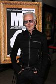 LOS ANGELES - NOV 21:  Michael Des Barres at the