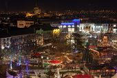 Galway Continental Christmas Market