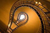 Staircase-lightbulb