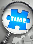 pic of time-piece  - Time  - JPG