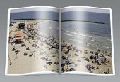 Beach_Book Netanya