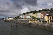 Cobh Waterfront