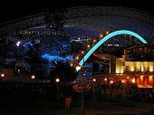 Festival Amphitheater - Vitebsk - 7-07-2007