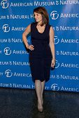 NEW YORK - NOV 10: Tina Fey, of the NBC comedy '30 Rock', attends the American Museum of Natural His