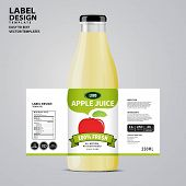 Label Design 101 poster