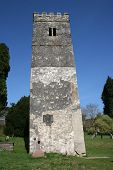 Church Tower,Dartington