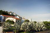 View Of Las Penas Guayaquil Ecuador