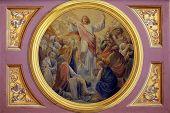 Himmelfahrt Christi