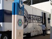 Penn State Equipment Truck