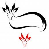 Fea's Barking Deer