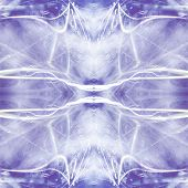 Symmetrical Abstract Background