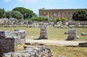Paestum Details 3