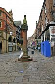 The Cross In Chester