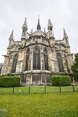 Cathedral Of Reims - Exterior