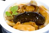 Chinese Meal-Sea Cucumber