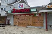 Sandy Pizza Belmar